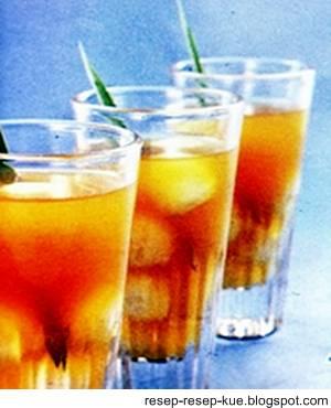 Resep Membuat Minuman Puding Tahu Jahe Yang Enak - Aneka Kreasi Resep ...