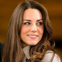 Profil Kate Middleton
