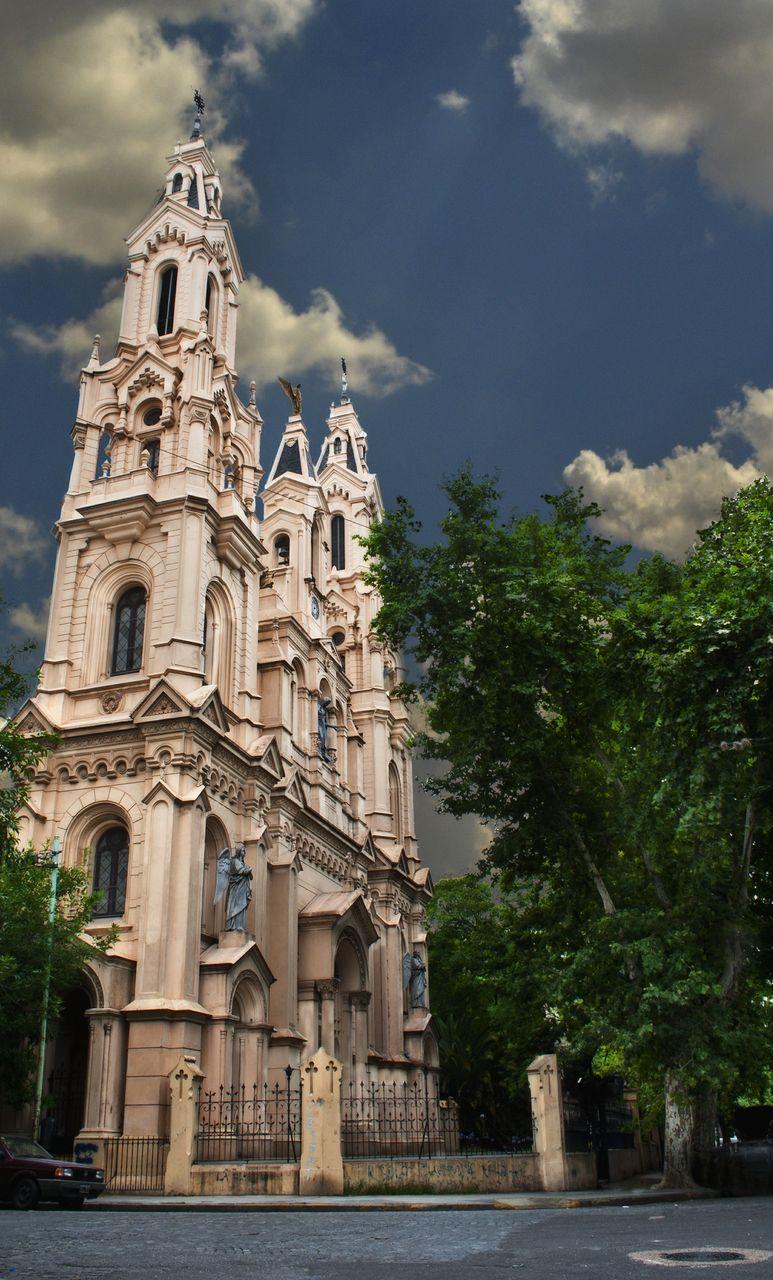 Buenos Aires monumentos.