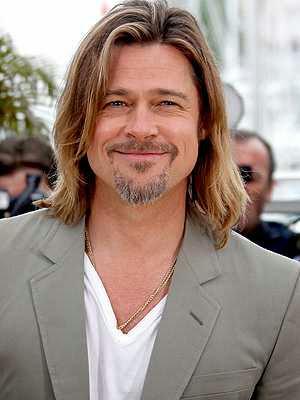 Brad Pitt profile