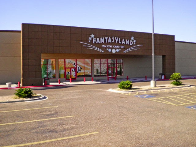 Family Entertainment Skating Center For Sale 801 East Dove Ave Mcallen Tx 78504