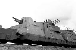 Kereta Hantu Nazi Sarat Emas Ditemukan di Polandia?