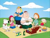 #12 Family Guy Wallpaper