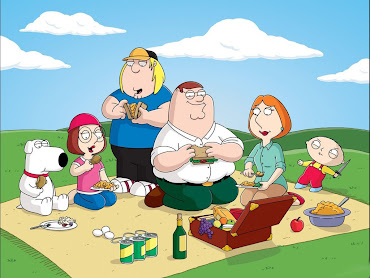 #12 Family Guy Wallpaper