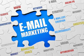 Email Marketing and Opt In List Building
