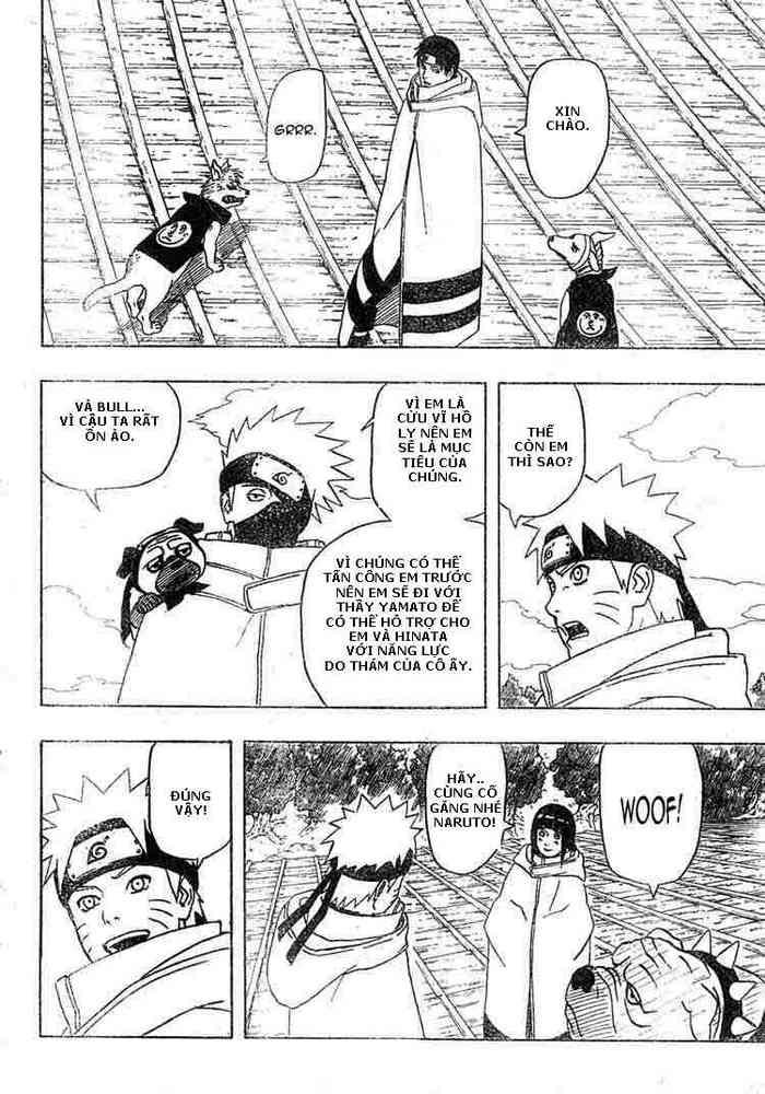 Naruto - Chapter 355 - Pic 4