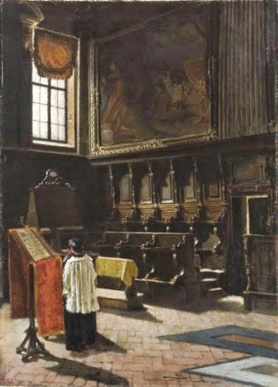 Dal 18 settembre a Palazzo Reale, Milano, in mostra oltre 120 opere di Giovanni Segantini