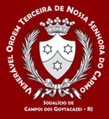 Veneravel OTC - Campos - RJ