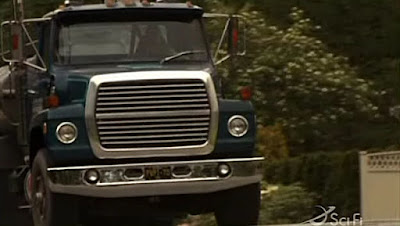 Ford L-Series