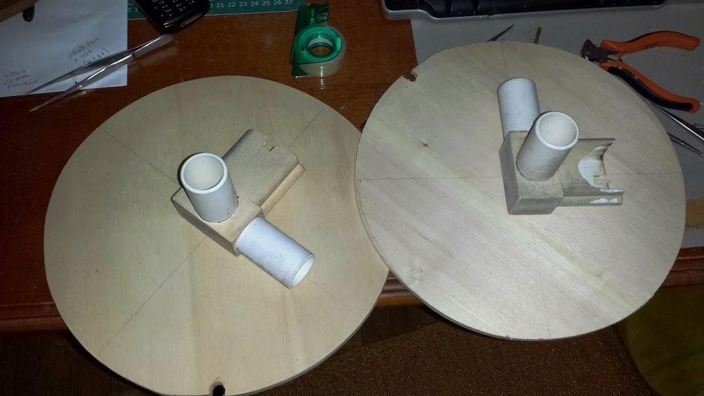 Siland arte creativa andrea parisi tutorial piccolo for Costruire tornio legno