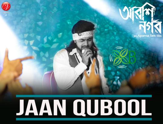 Jaan Qubool - Arshinagar, Dev, Ritika Sen