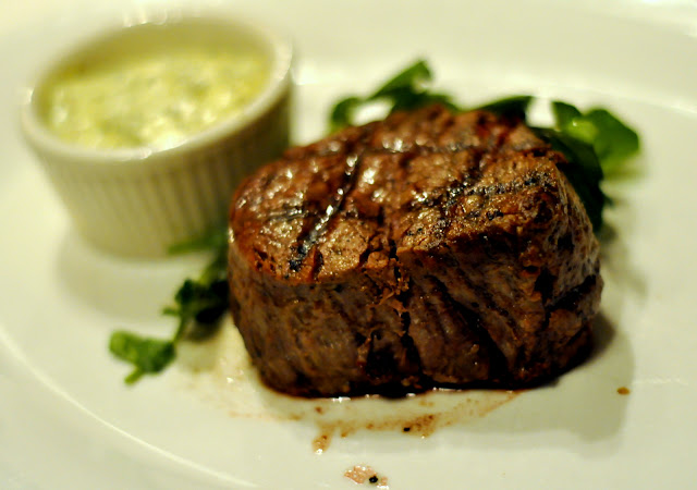 SHULA CUT® 8-oz. Filet Mignon - Shula's Steak House - Center Valley, PA | Taste As You Go
