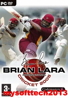 Brian lara cricket 2005 images mysofttech2013