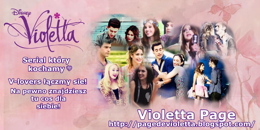 Violetta Polska