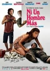 Ni un hombre más (2012) Online Latino