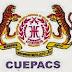 Jawatan Kosong Kongres Kesatuan Pekerja-Pekerja Di Dalam Perkhidmatan Awam (CUEPACS) - Tarikh Tutup : 8 Okt 2013