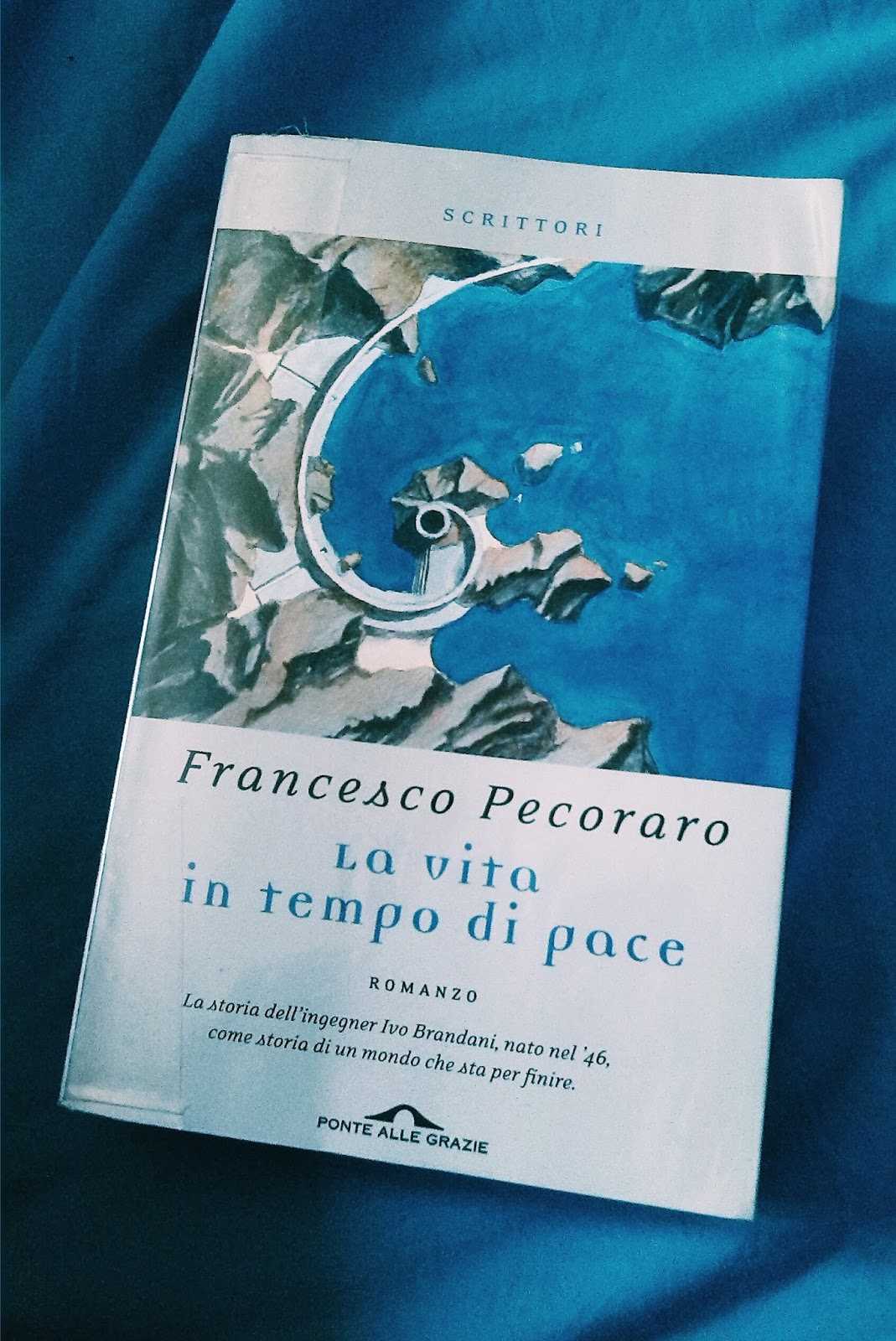 La vita in tempo di pace - Francesco Pecoraro