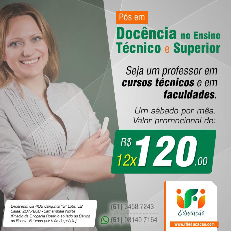 IFI EDUCAÇÃO