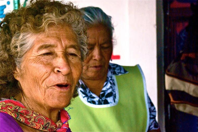 EN EL MARZO DE LA MUJER LUCHADORA UN BREVE HOMENAJE