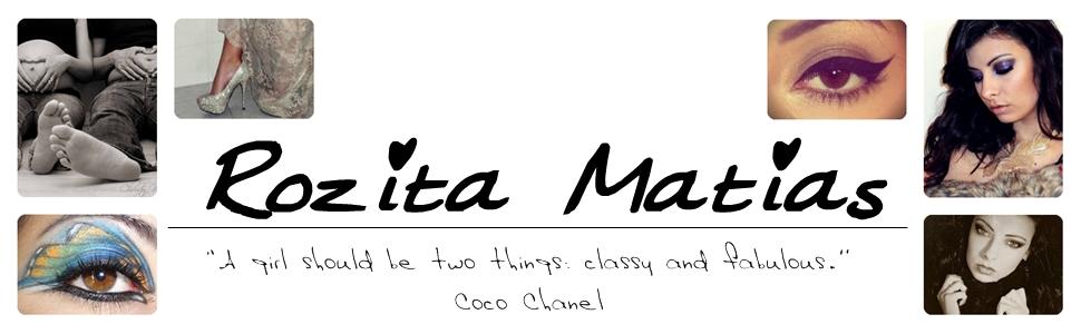 Rozita Matias
