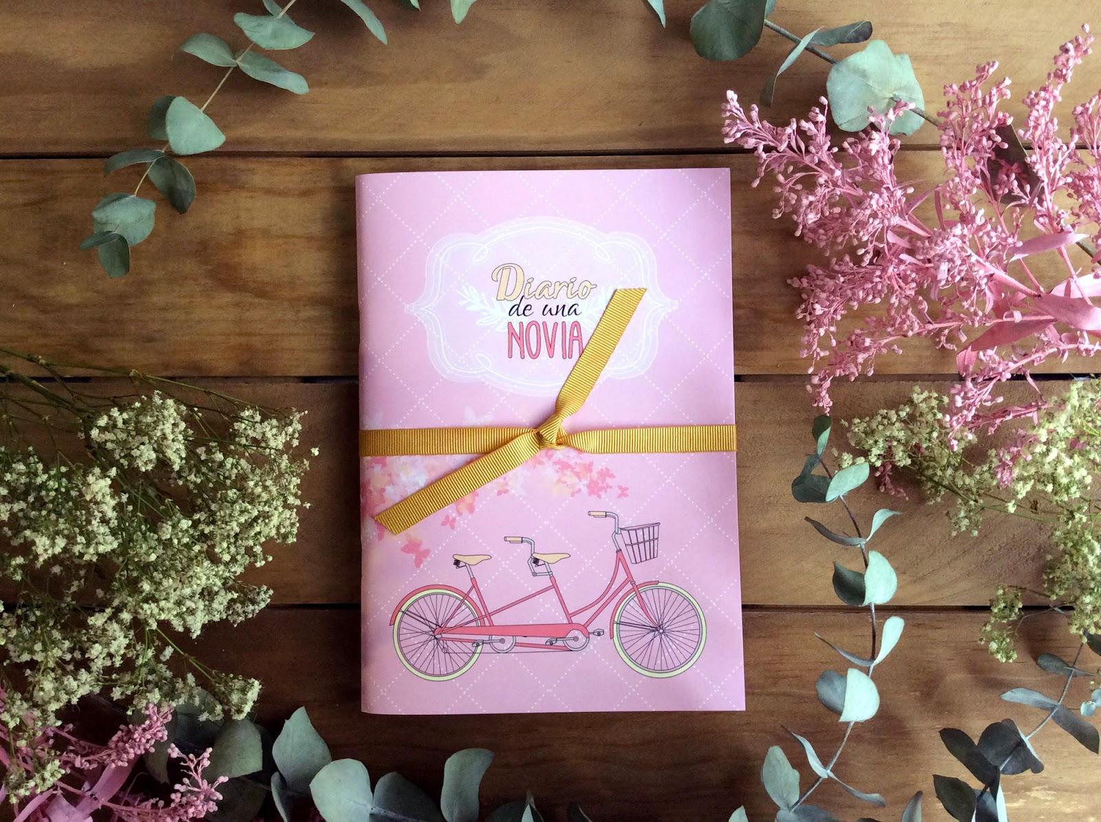diario de una novia hermanas bolena shop