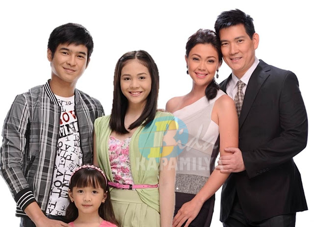 "22), ABS-CBN's no.1 daytime program ""Be Careful With My Heart ..."