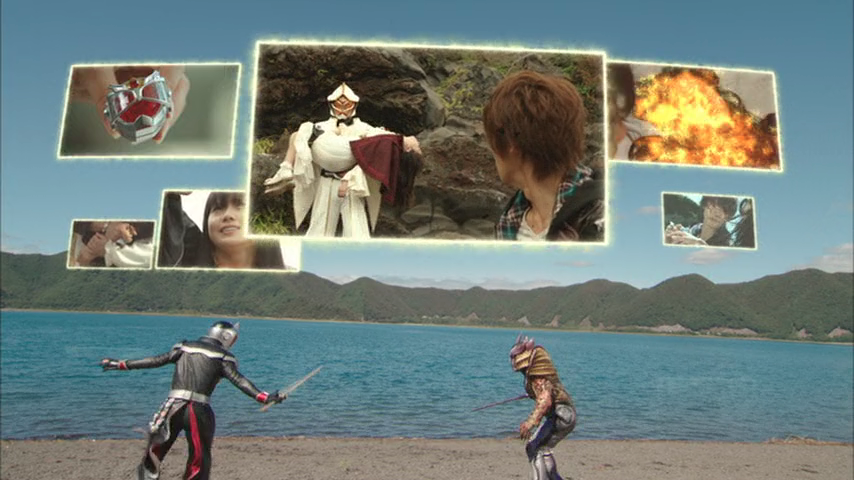 The journey into Haruto's underworld