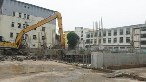thị trường căn hộ, dự án chậm tiến độ, bất động sản Hà Nội, căn hộ chung cư