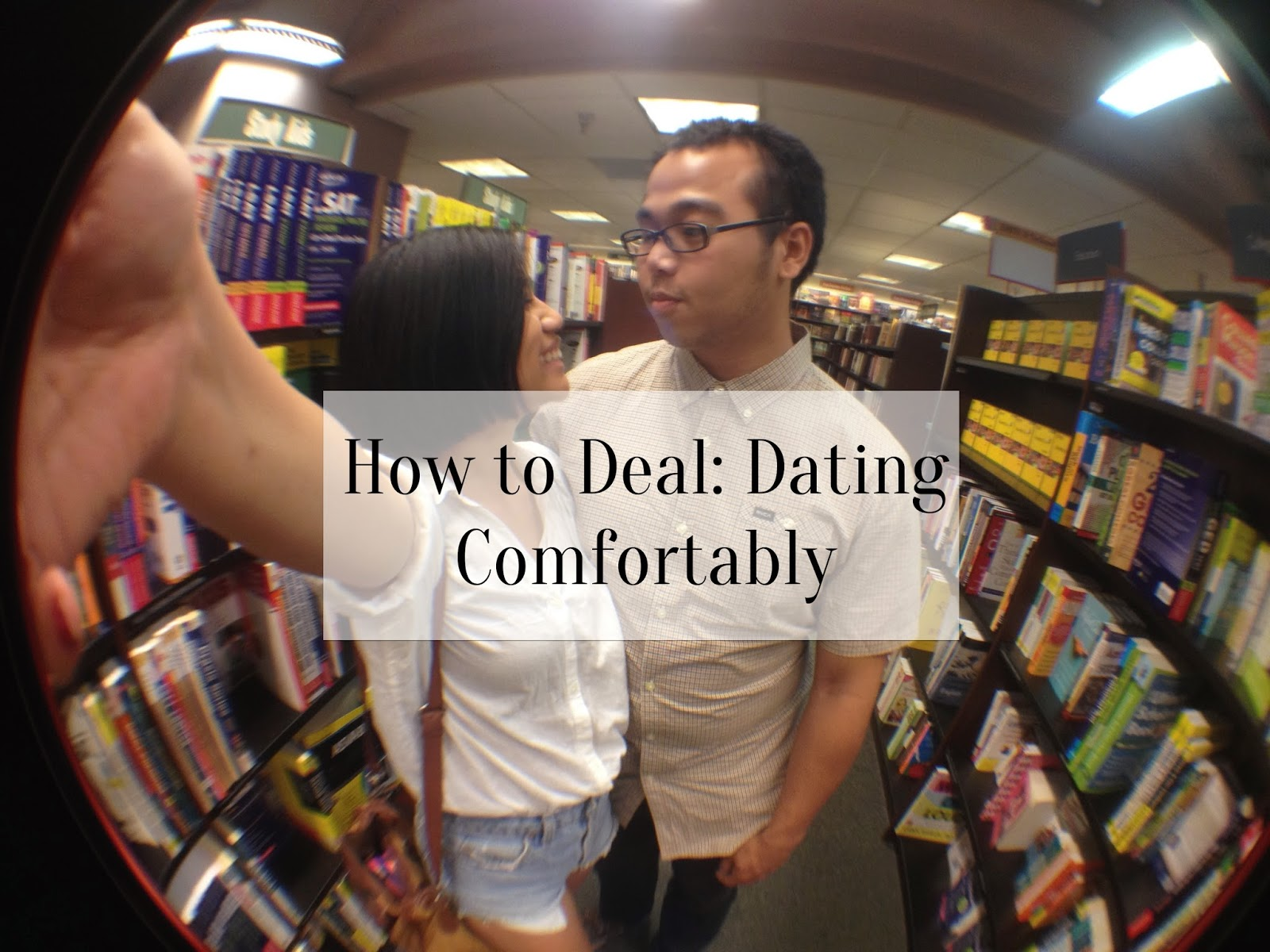meeting online dating