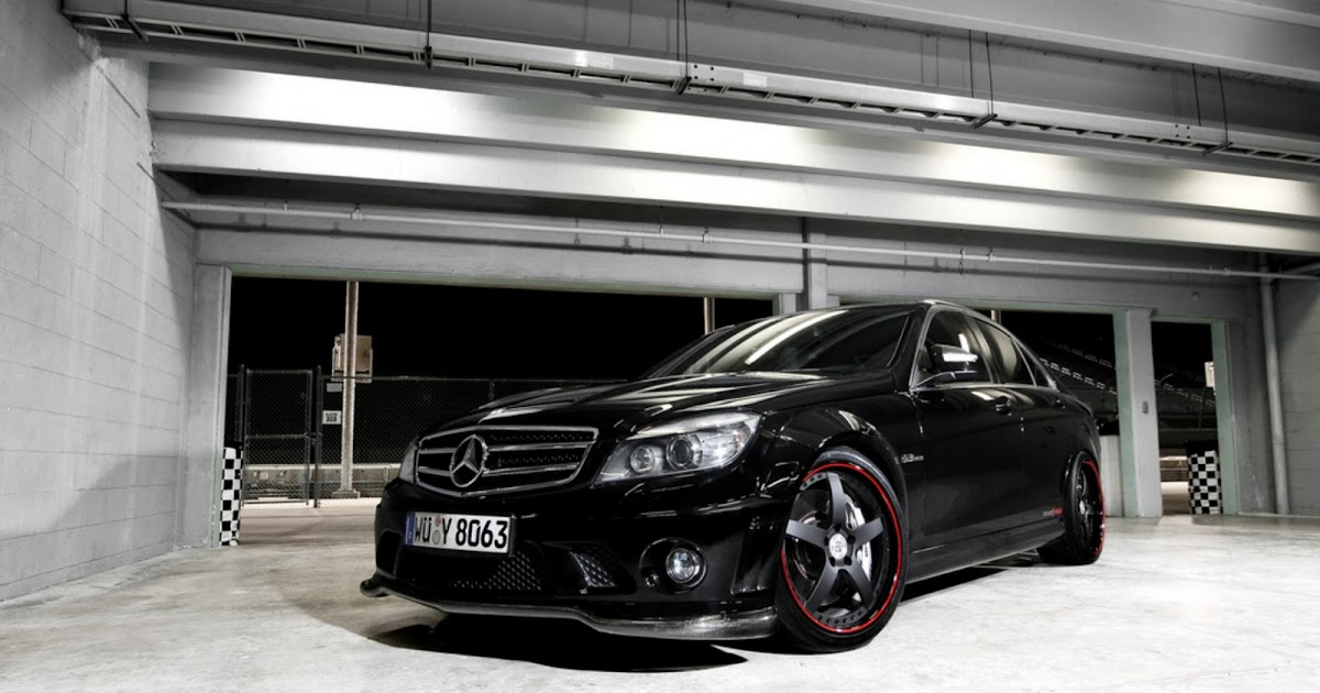 all cars nz 2010 mercedes benz 6 3 c63 amg by strasse forged. Black Bedroom Furniture Sets. Home Design Ideas