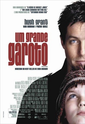 Filme Um Grande Garoto    Torrent Download
