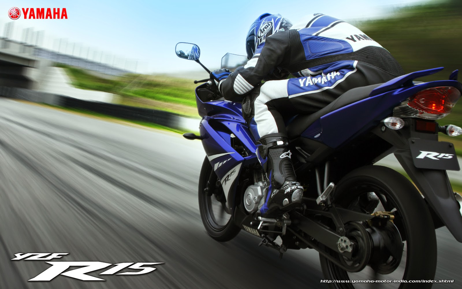 New Yamaha R15 Version 3 Yzf-r15 Version 3.0