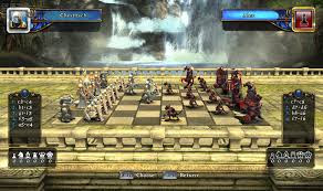 Gratis Game Ringan Battle VS Chess Untuk PC