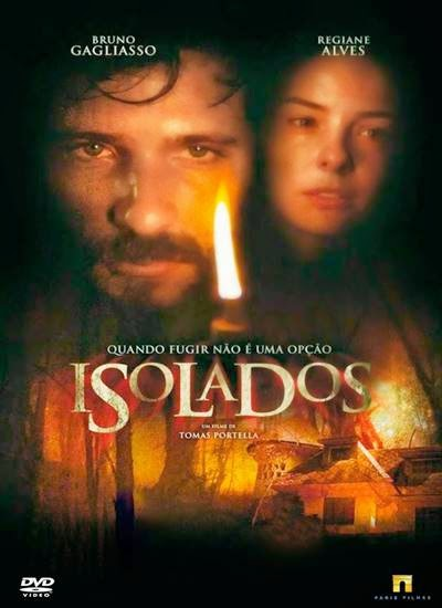 Baixar Isolados AVI + RMVB DVDRip Nacional Torrent
