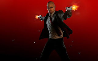 Download hitman absolution crack