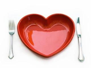 غذاء مرضى القلب