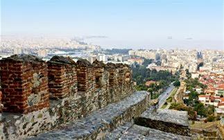 http://galazioneiro.blogspot.gr/, Ανακαλύπτοντας την βυζαντινή Θεσσαλονίκη… THESSALONIKI