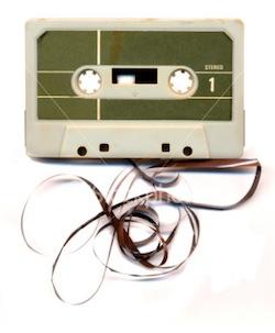 ¿Te gustan los cassettes?