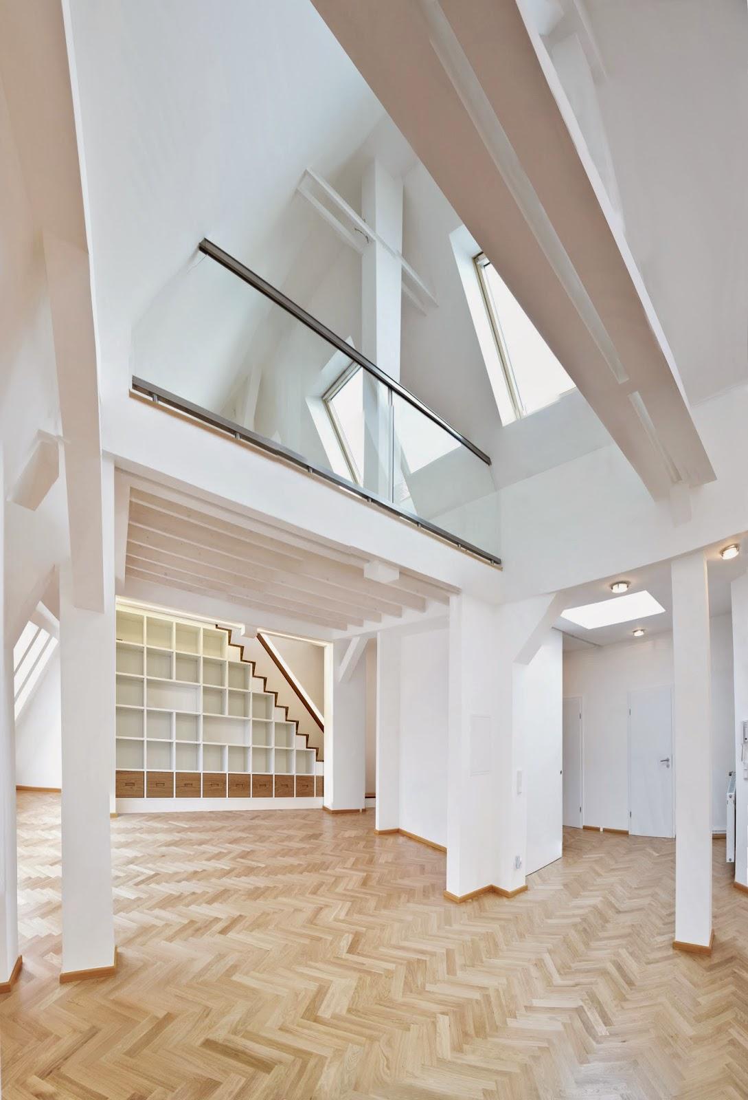 Innenausbau Berlin klaus lehnert architekten berlin innenausbau auswahl