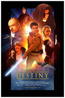 Star Wars: Threads of Destiny 2014 watch full movie