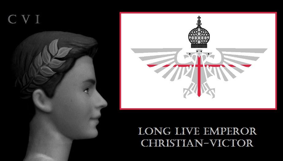Emperor Christian Victor I