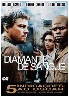 Download – Diamante de Sangue – BDRip AVI Dual Áudio + RMVB Dublado