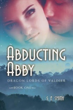 Abducting Abby, Dragon Lords of Valdier #1