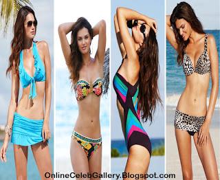 Lisalla Montenegro Swimwear, Lisalla Montenegro Macy's Swimwear