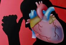 stres dan penyakit jantung