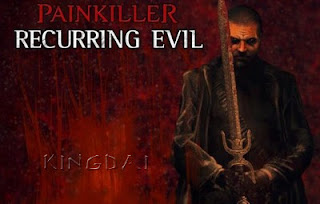 Painkiller Recurring Evil-SKIDROW (free download)