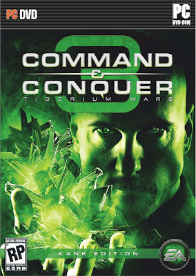 Command & Conquer 3: Tiberium Wars Kane Edition