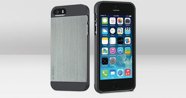 Logitech Case+ for iPhone