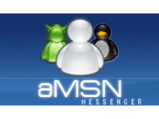 aMSN: Open Source Alternative