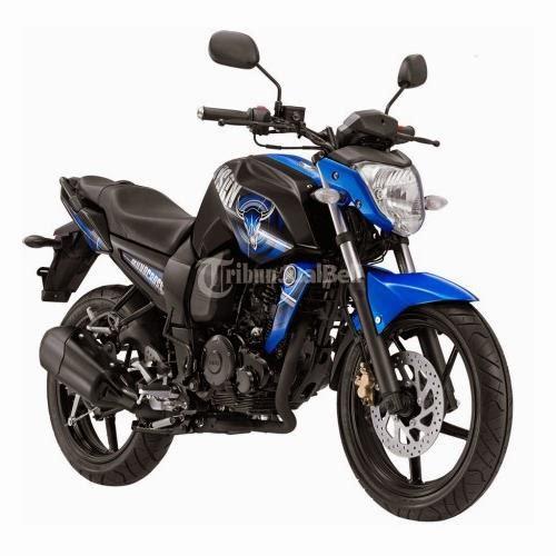 Foto New Yamaha Byson 2014